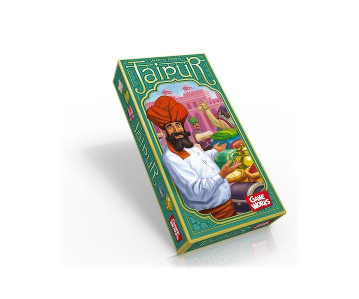 """""""Jaipur"""": Endlich ein Kartenspiel, das auch zu zweit Spaß macht"""