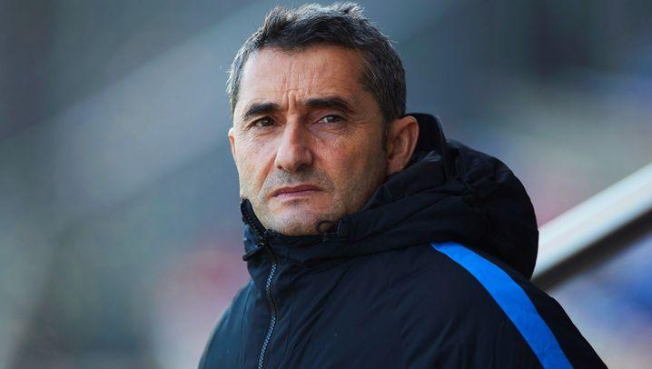 Barça unter Valverde: Zurück ins Glück