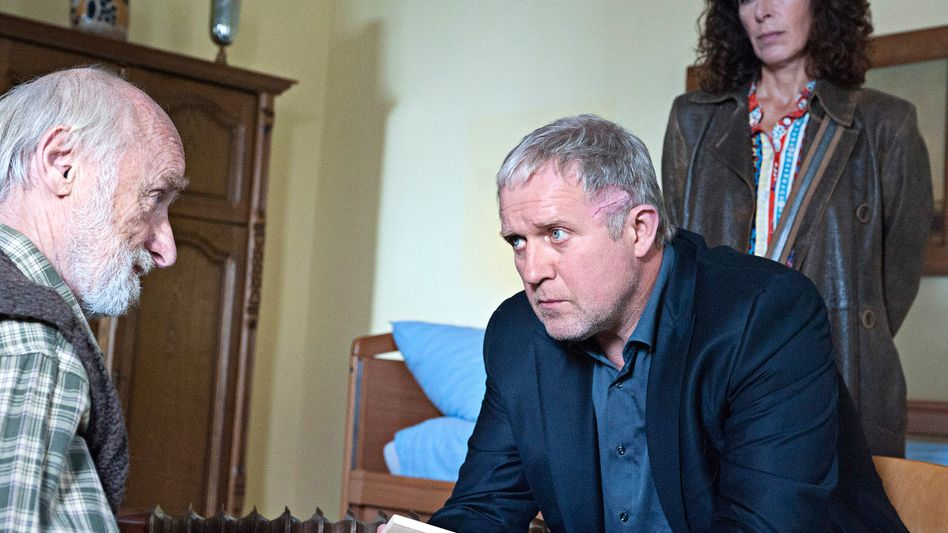 """""""Tatort""""-Darsteller Harald Krassnitzer: Nominiert für die beste männliche Hauptrolle"""