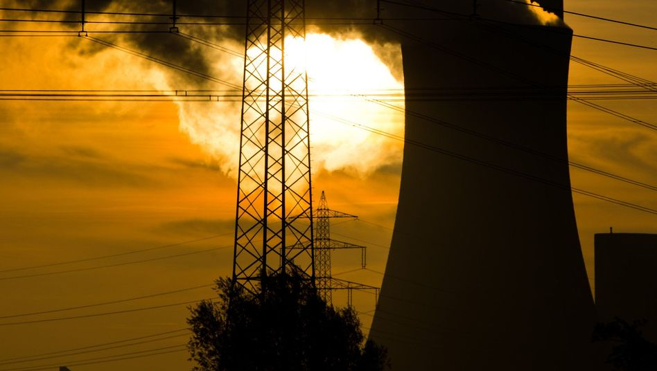 Kohlekraftwerk: CO2-Emissionen stark gestiegen