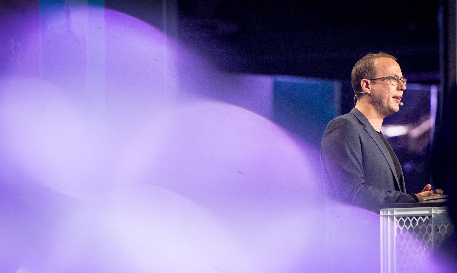 NUR FÜR LATERPAY! EINMALIGE VERWENDUNG SPIEGEL Plus SPON (SPIEGEL-Übernahme) Markus Beckedahl