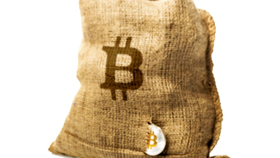 Follow the digital money.