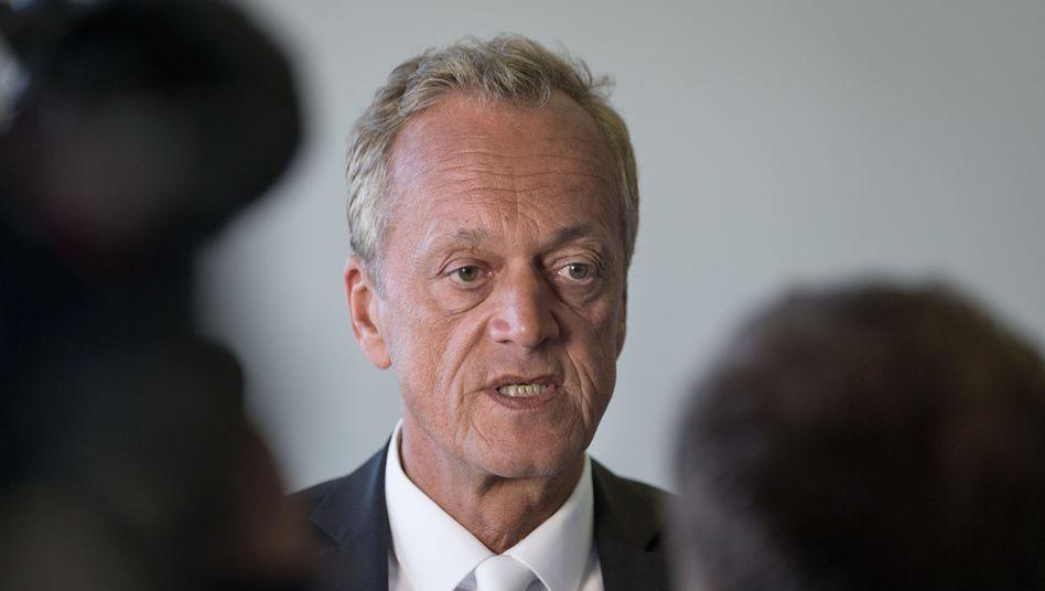 Peter Wüller