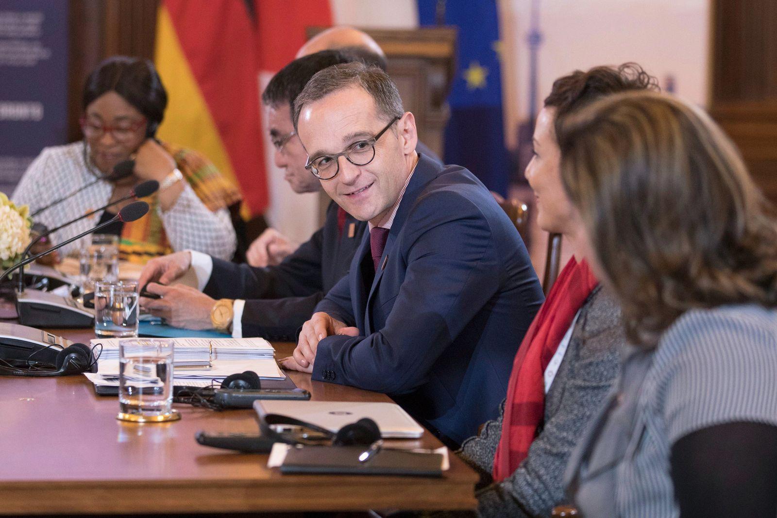 G7 / Heiko Maas