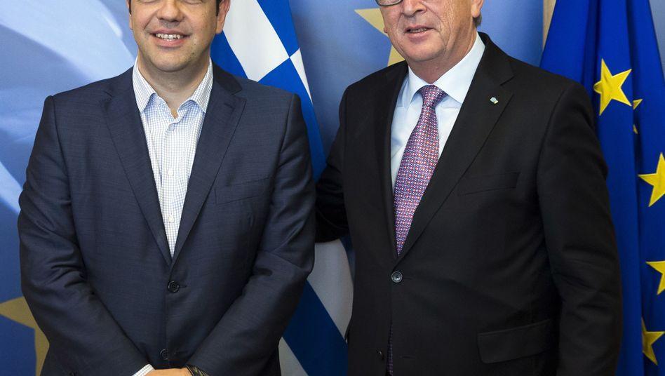 Griechenland-Verhandlungen: Jetzt bleiben nur noch wenige Stunden