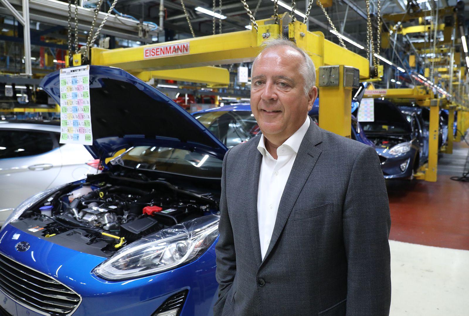 Ford will Jobs in Deutschland abbauen