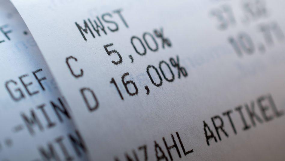 Noch bis zum 31. Dezember gelten die reduzierten Mehrwertsteuersätze
