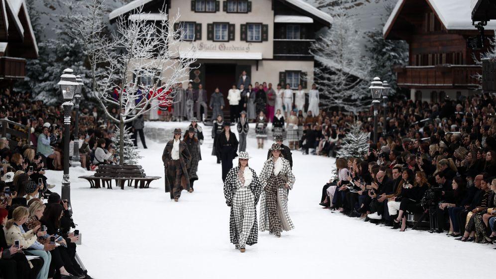 Emotionaler Abschied in Paris: Karls Winterwunderland