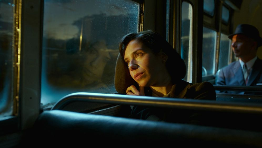 """""""The Shape of Water"""": Guillermos wunderbare Welt"""