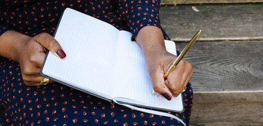Midlife: Per Tagebuch in ein neues Leben