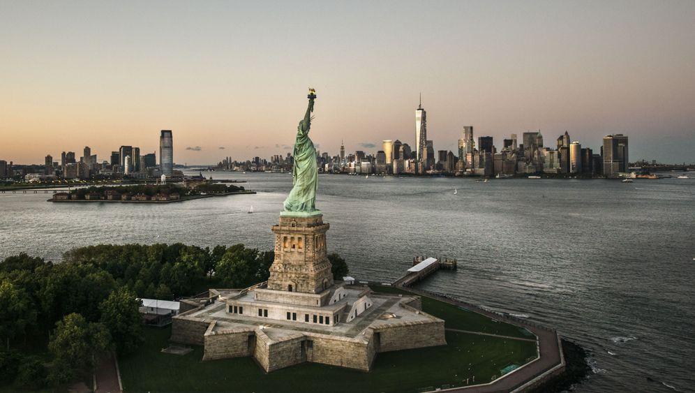 Trump und der Tourismus: So schön ist die USA