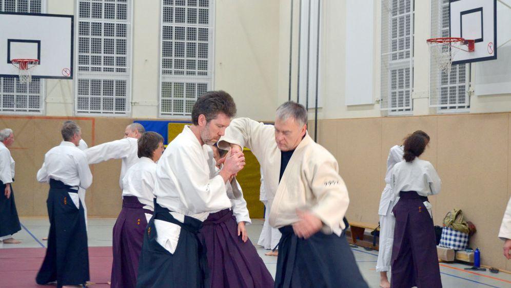 Aikido: Angriff durch Verteidigung