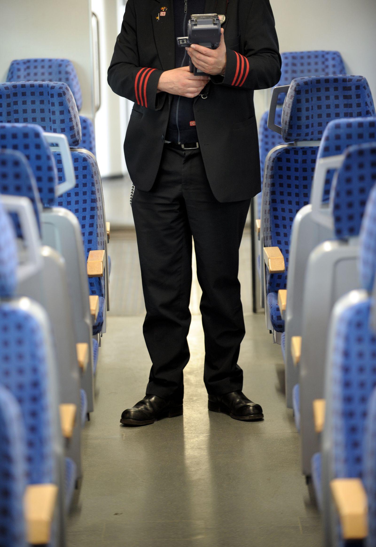 Mehr Übergriffe auf Bahnmitarbeiter gemeldet