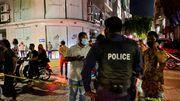 Ex-Präsident der Malediven bei Bombenexplosion verletzt