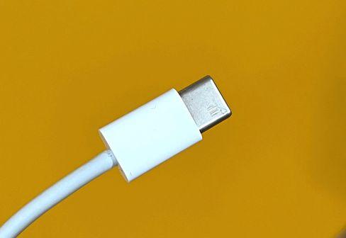 Einer für alle: USB-C-Stecker