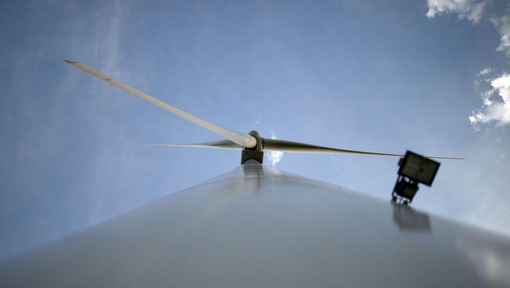 Recycling: Was aus Windrädern werden kann