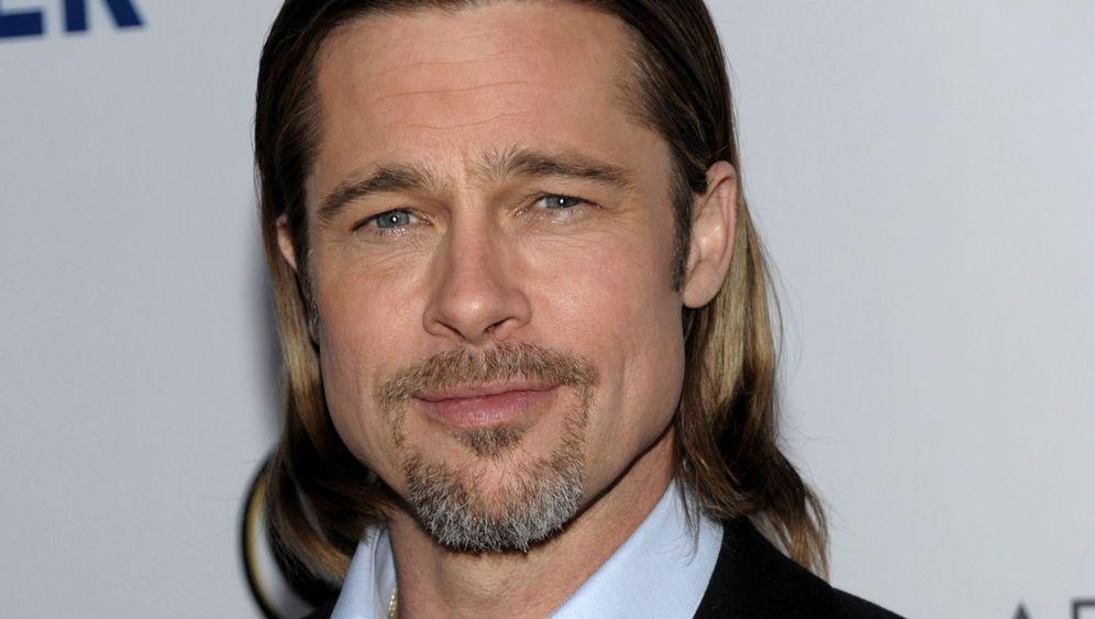 Brad Pitt: Der Duft der Frauen