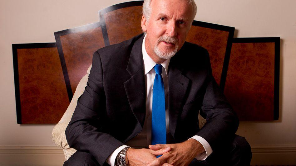 James Cameron: U-Boot selber finanziert