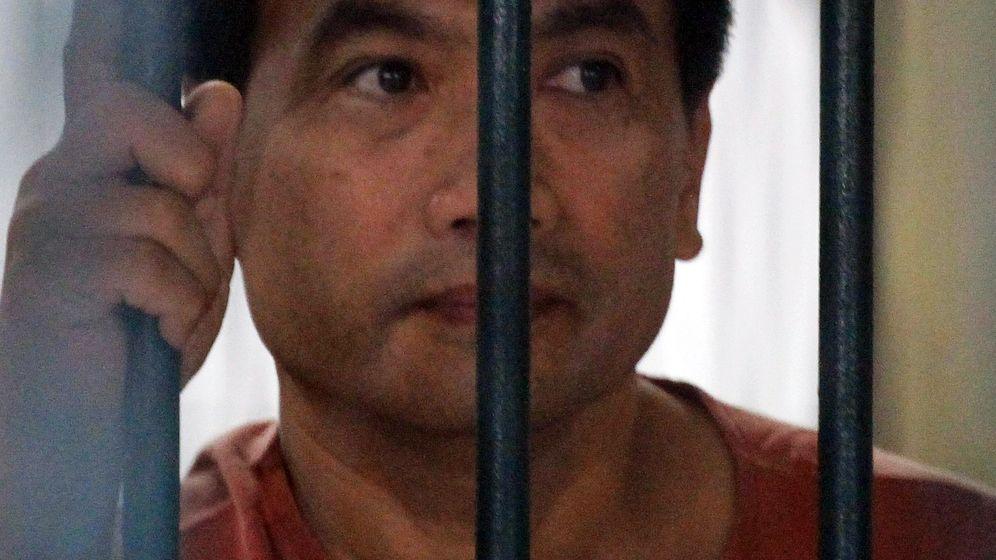 Majestätsbeleidigung: Amerikaner zu zweieinhalb Jahren Haft verurteilt