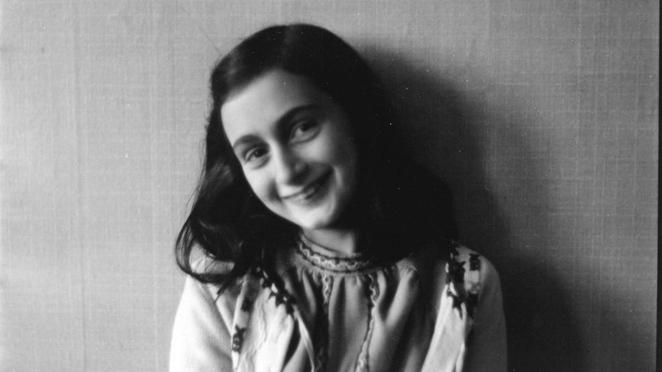 """More than 30 million copies of the """"Diary of Anne Frank"""" have been sold around the world, but do we really know her?"""