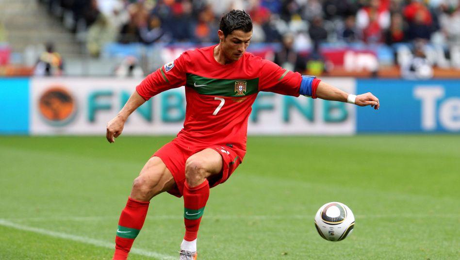 Portugal Gegen Dänemark