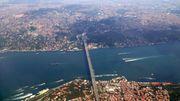 Wie Erdoğans »verrücktes« Megaprojekt Istanbuls Zukunft gefährdet