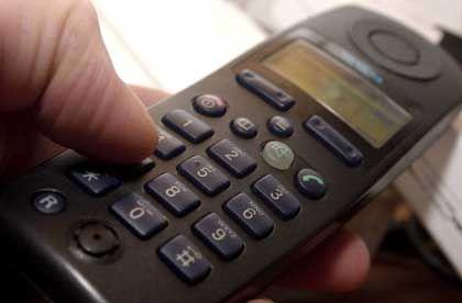Schnurloses Telefon: Strahlenquelle im Haushalt?