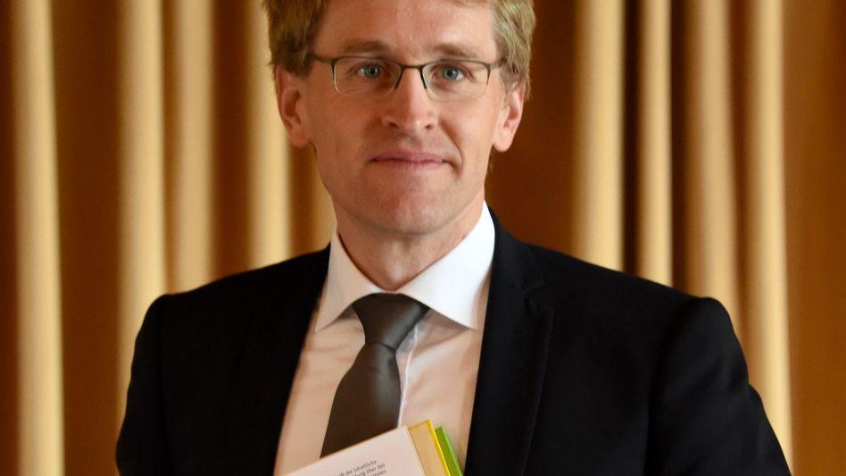 Daniel Günther (Archivbild)