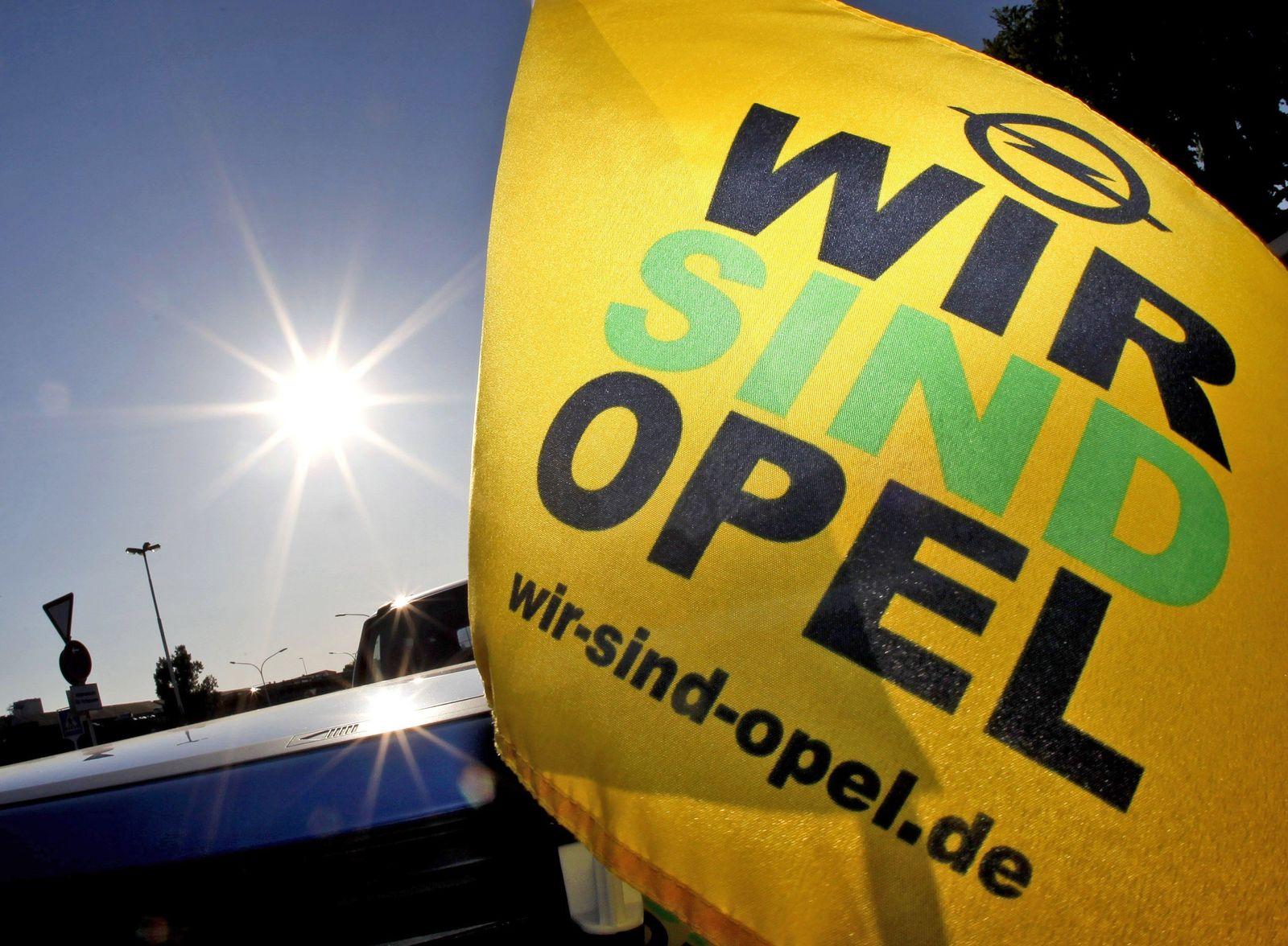 Wir sind Opel