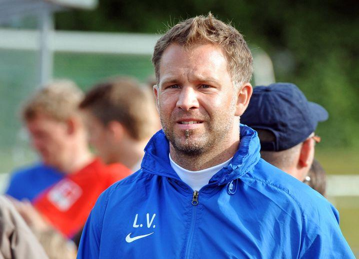SC-Co-Trainer Voßler: Hilfe für den DFB