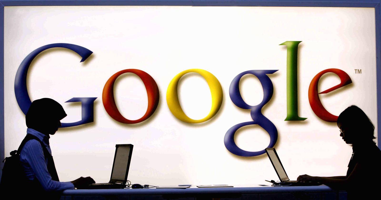 NICHT VERWENDEN Bundesjustizministerin attackiert Google
