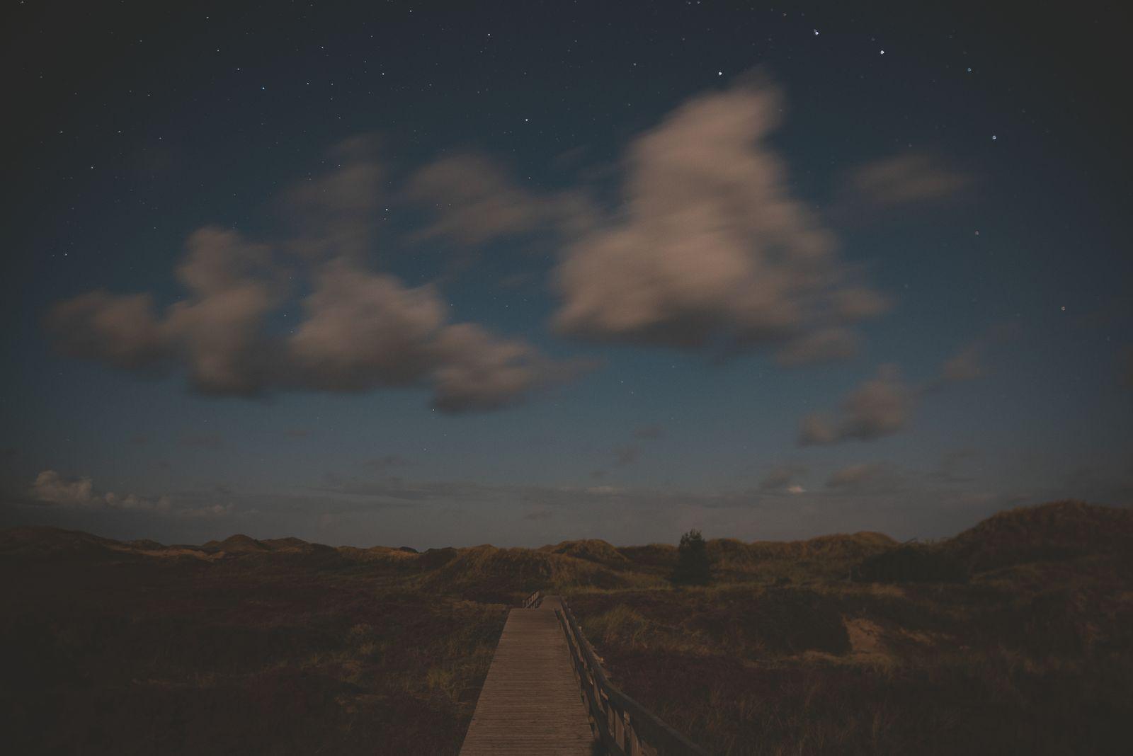 Nachtwanderungen