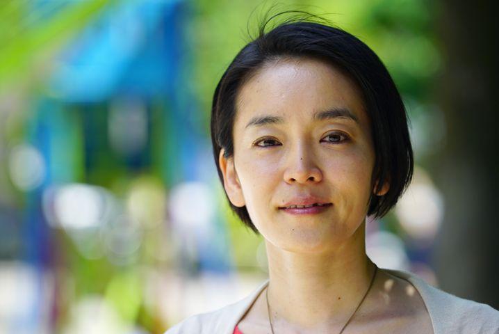 """Kanoko Kamata: """"Wir können nicht mehr länger warten"""""""