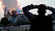 Wiederaufbau von Notre-Dame laut Macron im Zeitplan