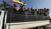 Äthiopischer Rebellenführer gibt Raketenangriff auf Eritrea zu