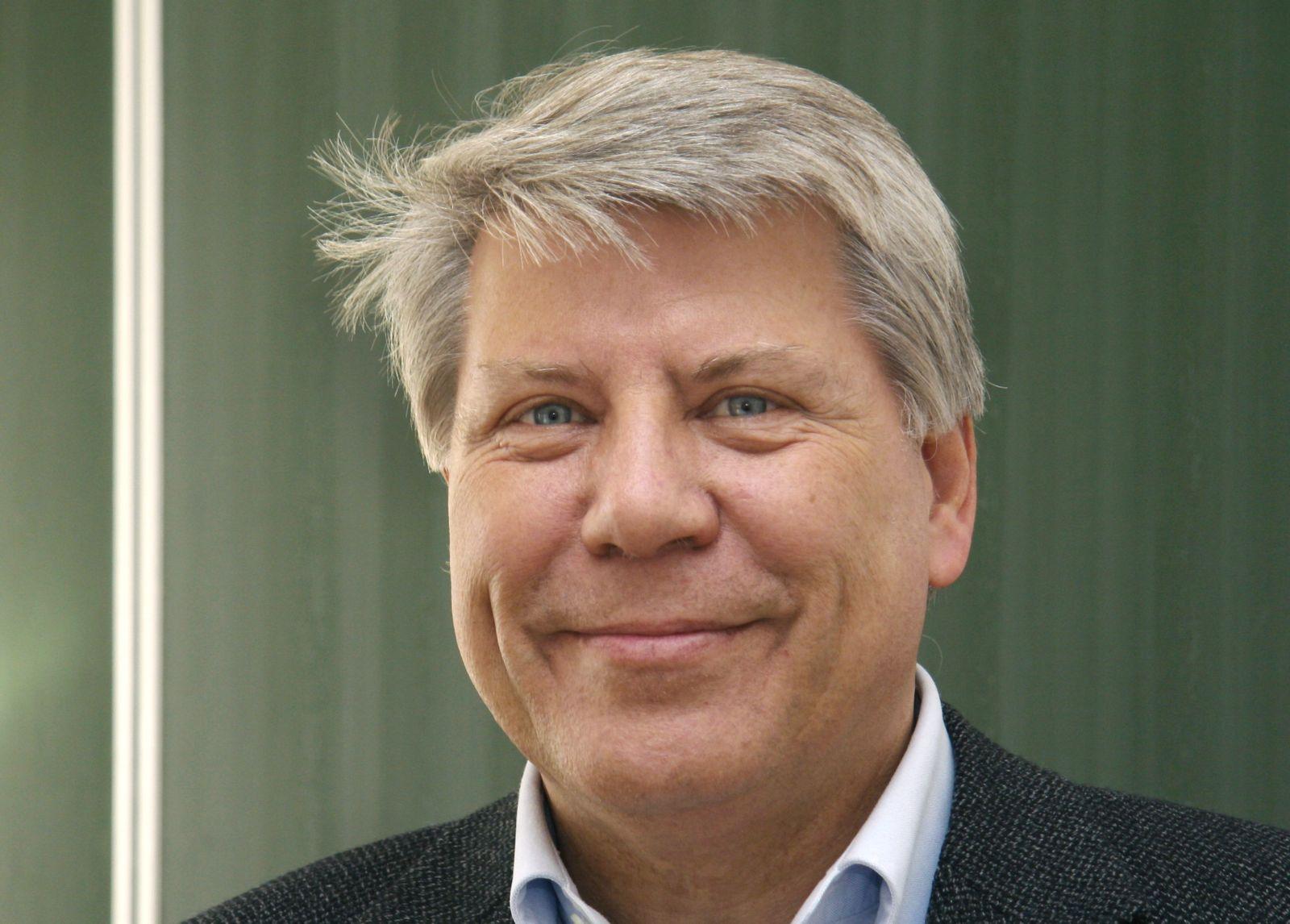 Sportsoziologe Gunter Gebauer