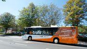 Wie Dieselbusse auf Elektro umgerüstet werden könnten - und wer das verhindert