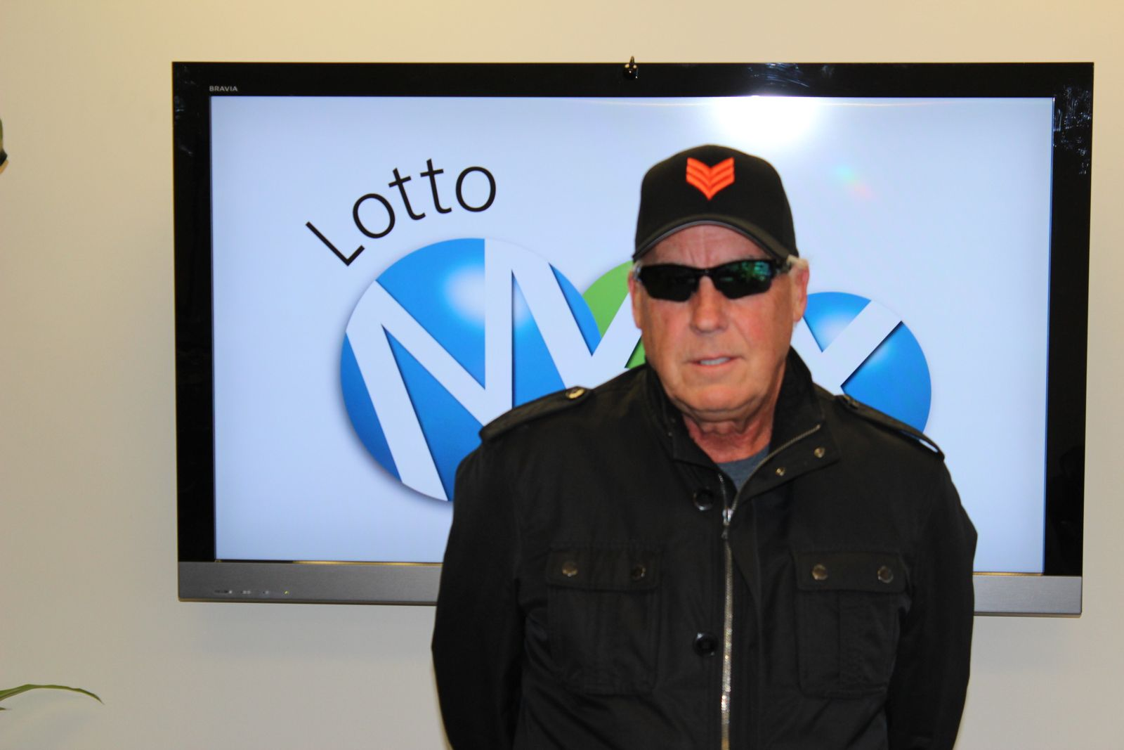 Tom Crist/ Lotto