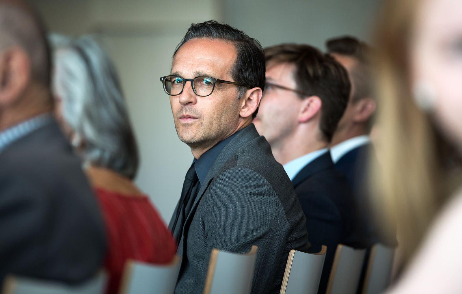 Ehrung der Anne-Frank-Botschafter 2017