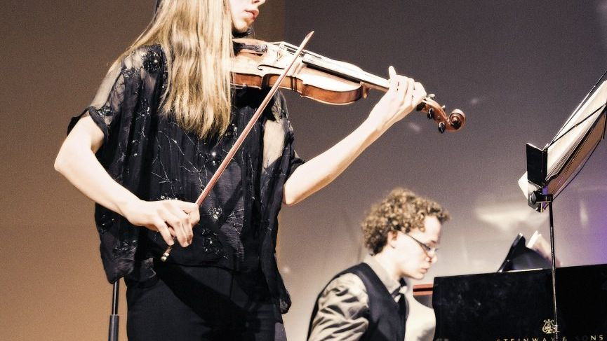 Künstler auf dem »musIC 2.0«-Konzert in Hannover: Gewöhnung an den »matschigen Brei«