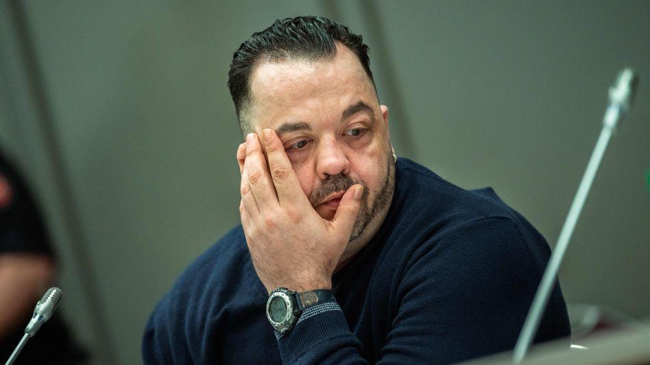 Niels Högel: In seinem letzten Wort vor Gericht bittet er um Entschuldigung.