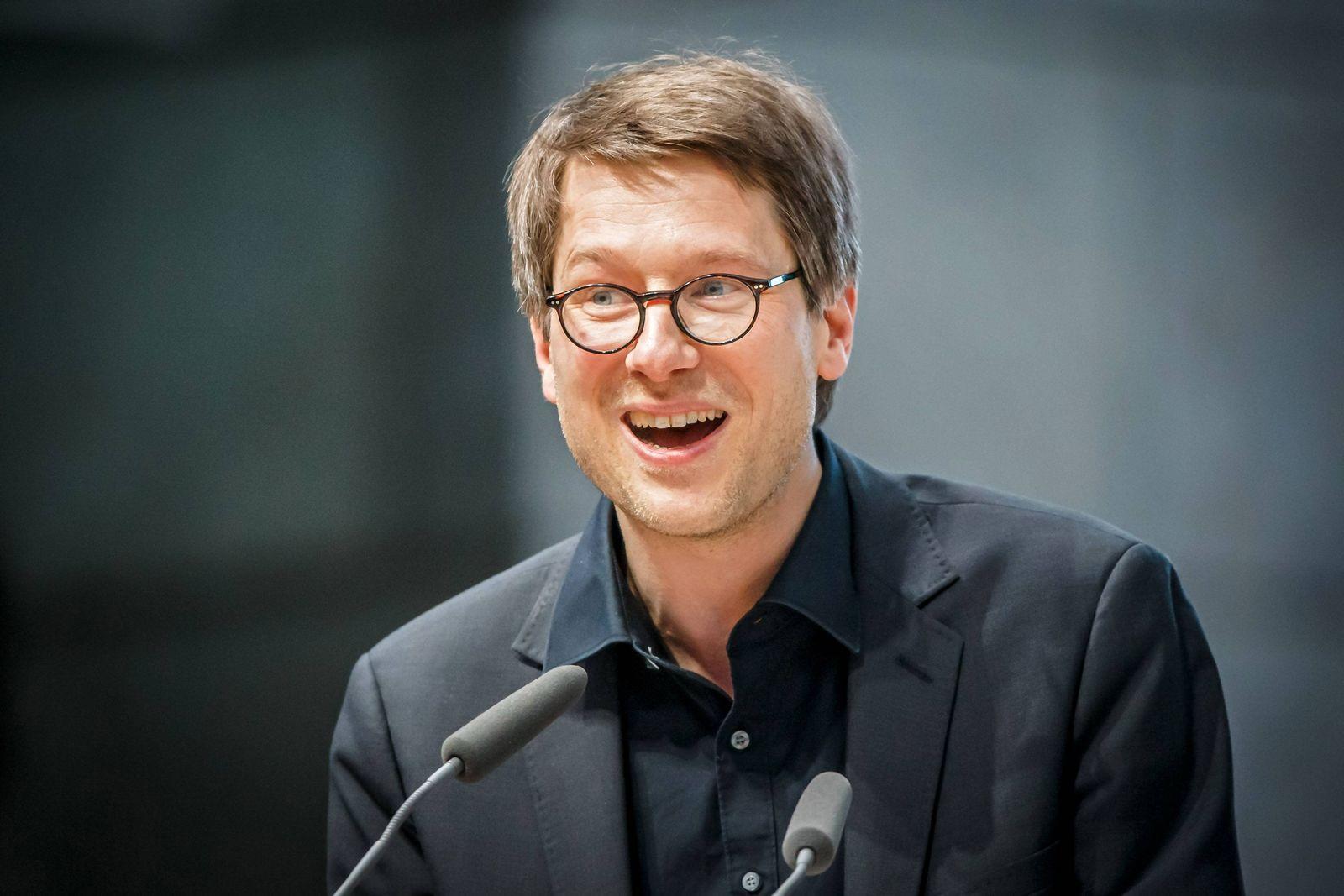 EINMALIGE VERWENDUNG Jan Wagner