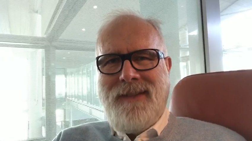Harald Schmidt KW 14/2019