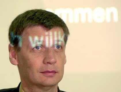 Günther Jauch: Hat alles, was Jungwähler sich wünschen