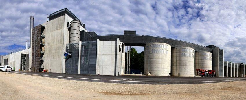 Holzgas-Großkraftwerk der Stadtwerke Ulm: Warten auf Rendite