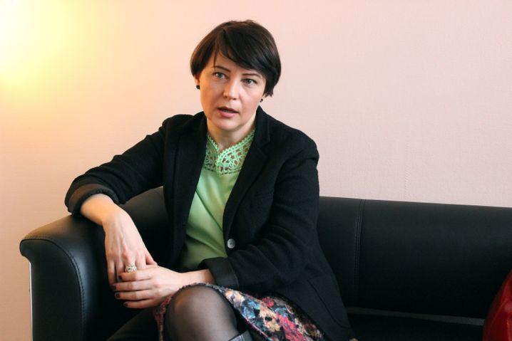 Natalja Tunikowa