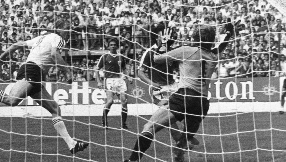 """""""Schande von Gijón"""": Das langweiligste WM-Spiel aller Zeiten"""