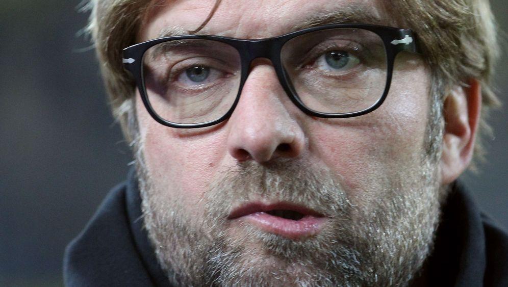 Bundesliga-Top-Spiel: Götzes Antwort