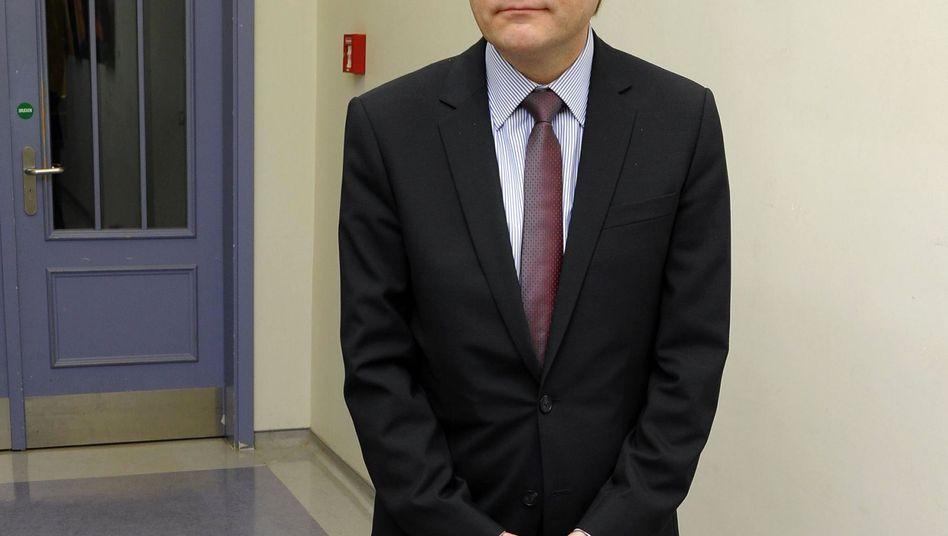 """Schluss, aus, Mickymaus: Uni-Präsident Oliver Günther will keine """"Hobby-Doktoranden"""""""