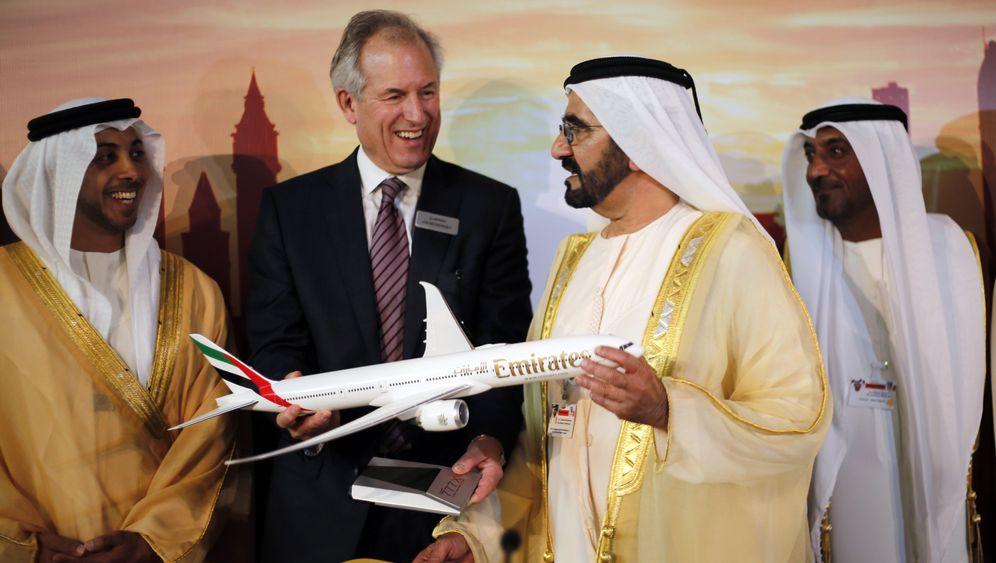Neuer Langstreckenjet: Boeings Hoffnungsträger 777X